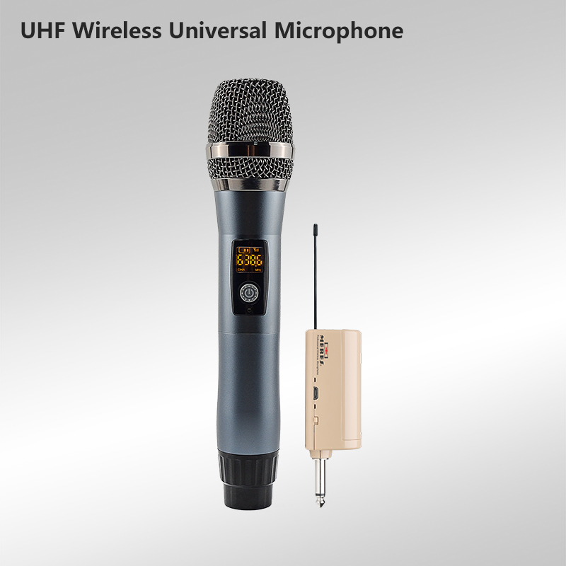 KT-U31B Wireless Phone Microphone