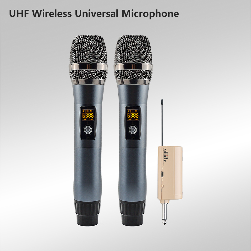 KT-U31 Wireless Phone Microphone